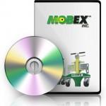 Mobex® DVDs